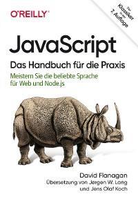 JavaScript  –  Das Handbuch für die Praxis Foto №1