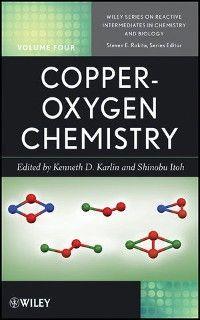 Copper-Oxygen Chemistry Foto №1