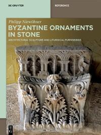 Byzantine Ornaments in Stone photo №1