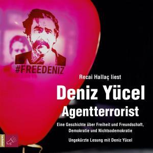 Agentterrorist - Eine Geschichte über Freiheit und Freundschaft, Demokratie und Nichtsodemokratie Foto №1