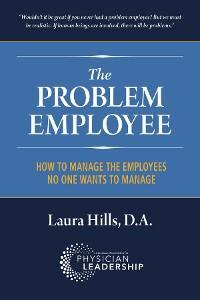 The Problem Employee photo №1