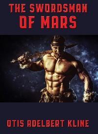 The Swordsman of Mars photo №1