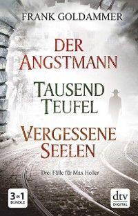 Der Angstmann - Tausend Teufel - Vergessene Seelen Foto №1