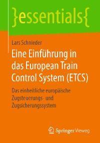 Eine Einführung in das European Train Control System (ETCS) Foto №1