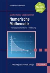 Numerische Mathematik Foto №1