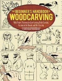 The Beginner's Handbook of Woodcarving Foto №1