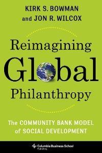 Reimagining Global Philanthropy photo №1