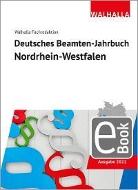 Deutsches Beamten-Jahrbuch Nordrhein-Westfalen Jahresband 2021 Foto №1