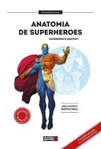 Anatomía de superhéroes / Superheroes Anatomy photo №1