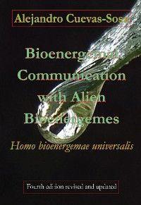 Bioenergemal Communication with Alien Bioenergemes photo №1