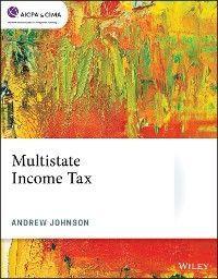 Multistate Income Tax photo №1