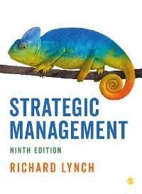 Strategic Management photo №1