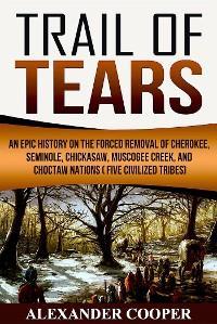 Trail of Tears photo №1