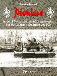 Pioniere in der 8. Motorisierten Schützendivision der Nationalen Volksarmee der DDR Foto №1