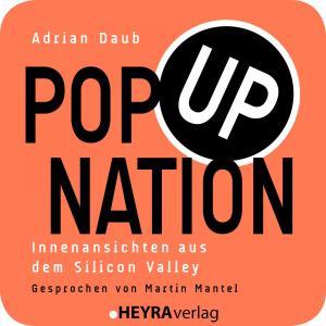 Pop Up Nation Foto №1