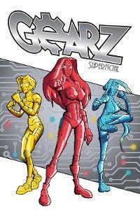 Gearz: Superficial photo №1