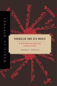 Kabbalah and Sex Magic photo №1