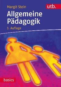 Allgemeine Pädagogik photo №1