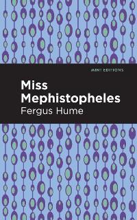 Miss Mephistopheles photo №1