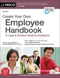 Create Your Own Employee Handbook photo №1