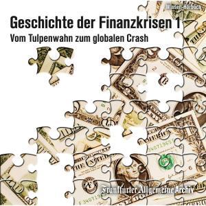 Geschichte der Finanzkrisen Foto №1