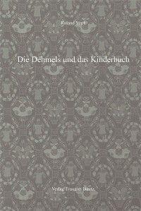 Die Dehmels und das Kinderbuch Foto №1