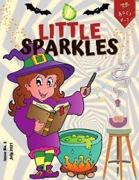 Little Sparkle Kids Magazine photo №1