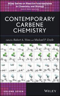 Contemporary Carbene Chemistry Foto №1