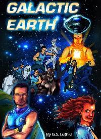 Galactic Earth photo №1