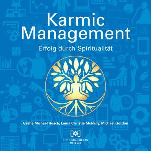 Karmic Management Foto №1