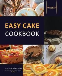 Easy Cake Cookbook photo №1