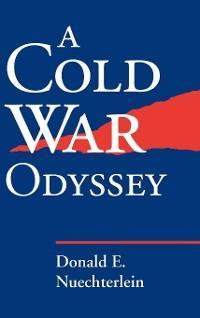 A Cold War Odyssey photo №1