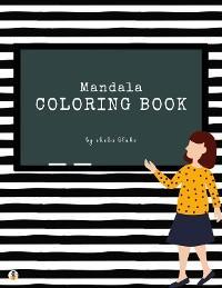 Mandala Coloring Book for Teens (Printable Version) photo №1