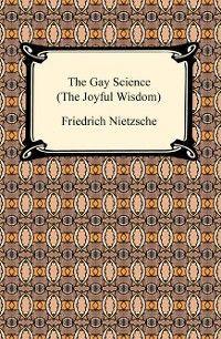 The Gay Science (The Joyful Wisdom) photo №1