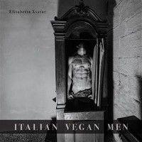 italian vegan men photo №1