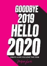 Goodbye 2019, Hello 2020 photo №1