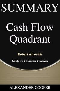 Summary of Cash Flow Quadrant photo №1