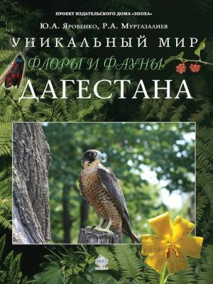 Уникальный мир флоры и фауны Дагестана photo №1