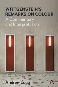 Wittgensteins Remarks on Colour photo №1