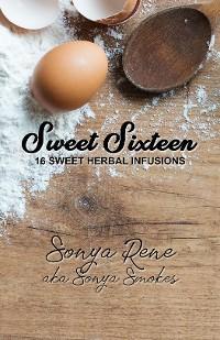 Sweet Sixteen: 16 Sweet Herbal Infusions photo №1
