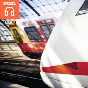 Die Deutsche Bahn - Ein Zug nach nirgendwo Foto №1