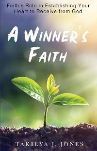 A Winner's Faith photo №1