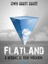 Flatland: A Romance of Many Dimensions photo №1