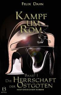 Kampf um Rom. Band I Foto №1