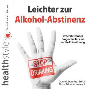 Leichter zur Alkohol-Abstinenz Foto №1