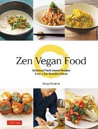 Zen Vegan Food photo №1