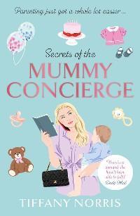 Secrets of the Mummy Concierge photo №1