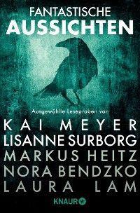Fantastische Aussichten: Fantasy & Science Fiction bei Knaur