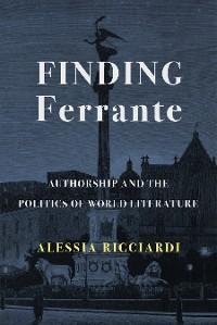 Finding Ferrante photo №1