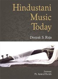 Hindustani Music Today photo №1